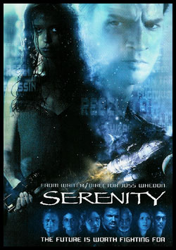 Serenity - Go see it